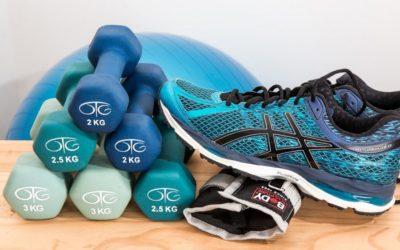 Czy schudnę jeśli nie ćwiczę?