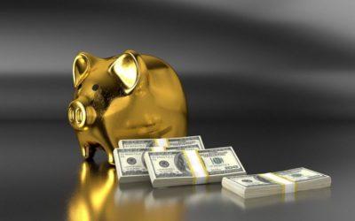 Jak zaprogramować się na pieniądze
