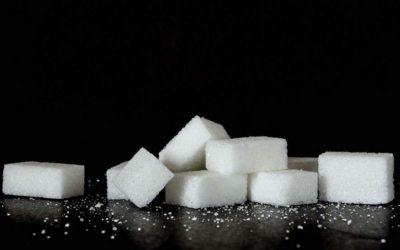 Cukroholizm